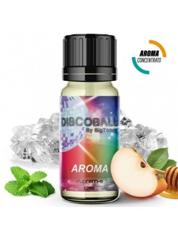 SUPREM-E - AROMA CONCENTRATO 10ML - DISCOBALL BY BIGTOMMY
