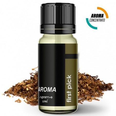 FIRST PICK SUPREM-E AROMA CONCENTRATO 10ML