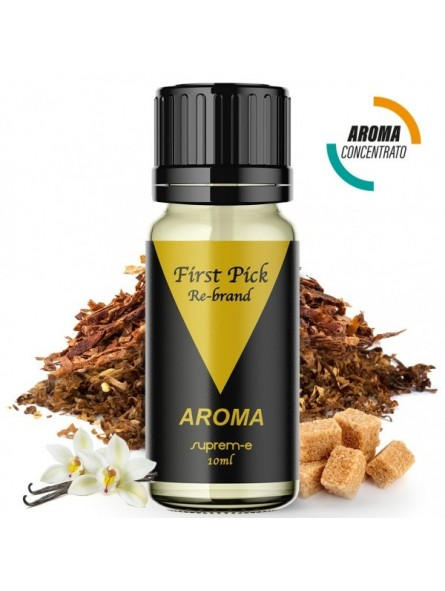 FIRST PICK RE-BRAND SUPREM-E AROMA CONCENTRATO 10ML
