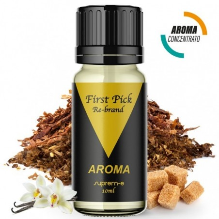 SUPREM-E - AROMA CONCENTRATO 10ML - FIRST PICK RE-BRAND