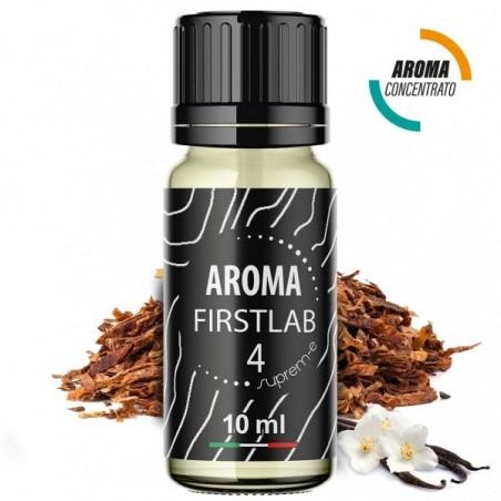 SUPREM-E - AROMA CONCENTRATO 10ML - FIRSTLAB 4