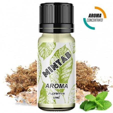 SUPREM-E - AROMA CONCENTRATO 10ML - MINTAB