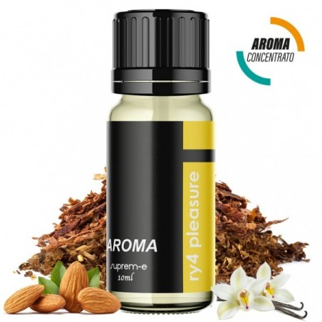 RY4 PLEASURE SUPREM-E AROMA CONCENTRATO 10ML
