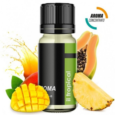 IL TROPICAL SUPREM-E AROMA CONCENTRATO 10ML