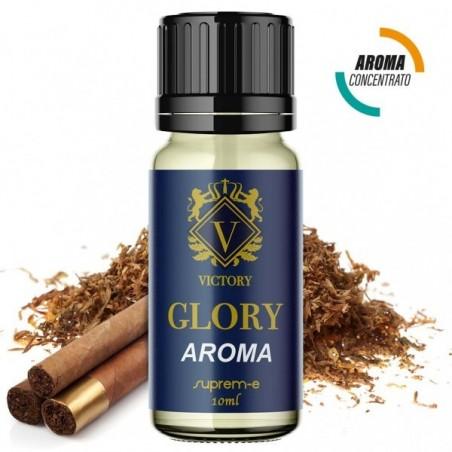 SUPREM-E - AROMA CONCENTRATO 10ML - VICTORY - GLORY