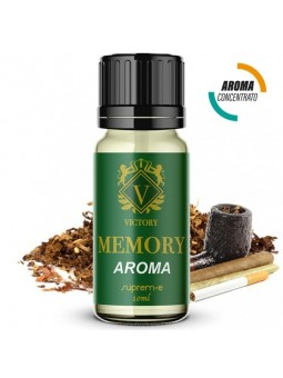 VICTORY - MEMORY - SUPREM-E AROMA CONCENTRATO 10ML