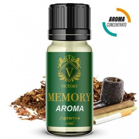 SUPREM-E - AROMA CONCENTRATO 10ML - VICTORY - MEMORY