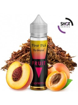 SUPREM-E FIRST FIRST PICK REBRAND FRUIT SHOT SERIES 20ML