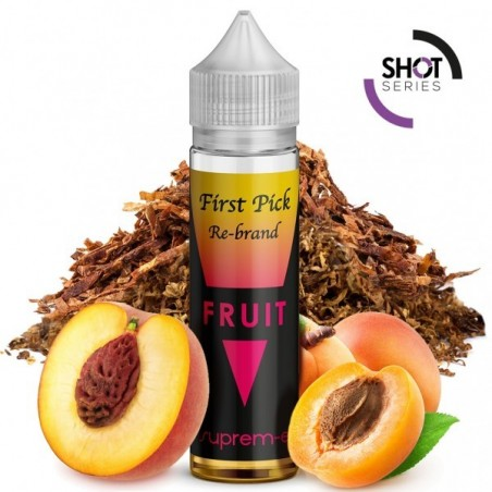 SUPREM-E - SHOT SERIES 20ML - FIRST FIRST PICK RE-BRAND FRUIT