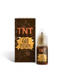 TNT-VAPE - AROMA CONCENTRATO 10ML - Goo Plosion