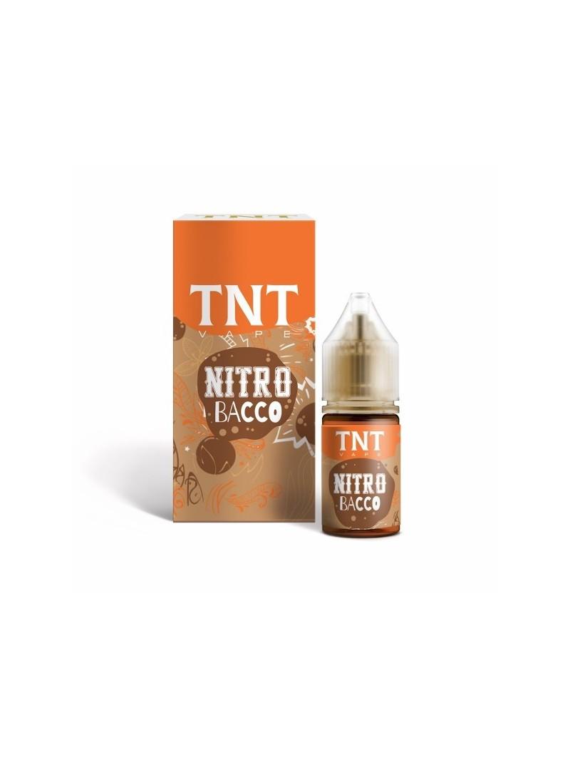 TNT-VAPE - AROMA CONCENTRATO 10ML - Nitro Bacco