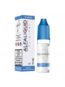 ALFALIQUID 10ML - ORIGINAL - TABACCO - FR-ONE