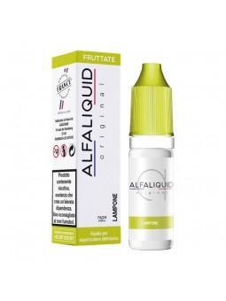 ALFALIQUID 10ML - ORIGINAL - FRUTTATI - LAMPONE