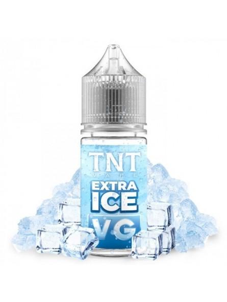 TNT-VAPE - FULL VG 30ML - BASE FULL VG EXTRA ICE