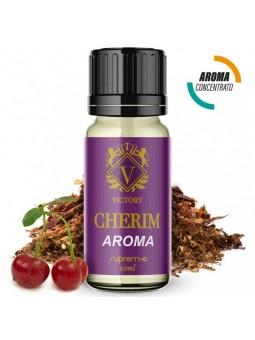 SUPREM-E - AROMA CONCENTRATO 10ML - VICTORY - CHERIM
