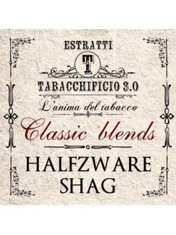 TABACCHIFICIO 3.0 - AROMA CONCENTRATO 20ml - Classic Blends - HALFZWARE SHAG