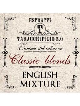 TABACCHIFICIO 3.0 - AROMA CONCENTRATO 20ml - Classic Blends - ENGLISH MIXTURE