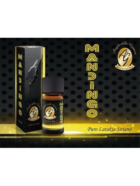 ADG - AROMA CONCENTRATO 10ML - MANDINGO (ANGOLO DELLA GUANCIA)
