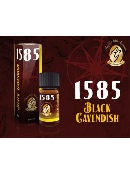 ADG - AROMA CONCENTRATO 10ML - BLACK CHAVENDISH 1585 (ANGOLO DELLA GUANCIA)