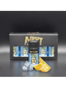 SVAPONEXT - AROMA 10ML - NEXT FLAVOUR - ICE PINEAPPLE