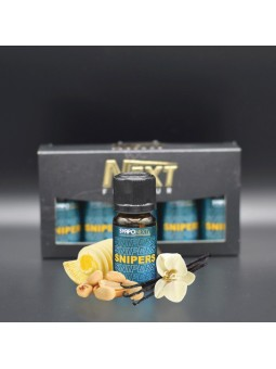 SVAPONEXT - AROMA 10ML - NEXT FLAVOUR - SNIPERS