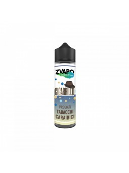 ZVAPO BY BLENDFEEL - AROMA SCOMPOSTO 20ML - CIGARILLO