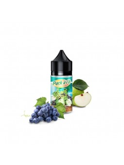 Packalo - AROMA CONCENTRATO 30ML - Grape Apple
