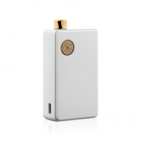 DOTMOD - DOTAIO KIT 18650 - Full White (Limited Edition)
