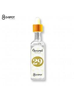 PREORDER G-SPOT - VENTINOVE - AROMA SCOMPOSTO 20ML + 30ML