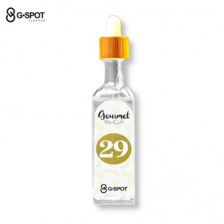 G-SPOT - VENTINOVE - AROMA SCOMPOSTO 20ML + 30ML