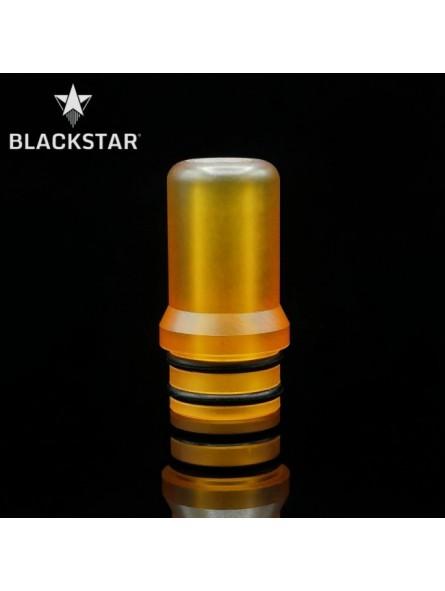 BLACKSTAR - Drip Tip Fedor v2 - ULTEM RAW