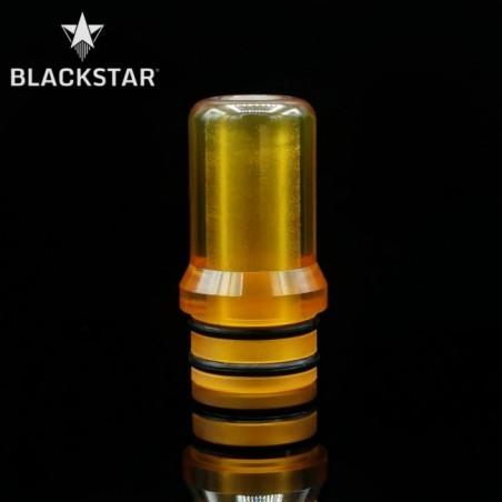 BLACKSTAR - Drip Tip Fedor v2 - ULTEM POLISHED