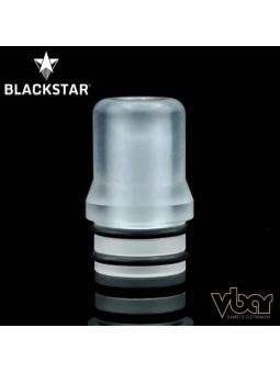 BLACKSTAR - Drip Tip MUM v2 - PC CLEAR RAW