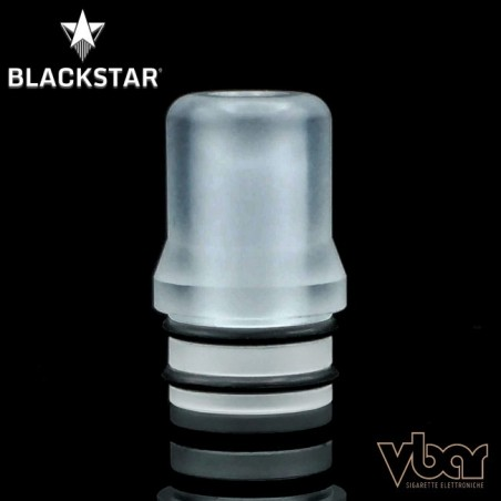 BLACKSTAR - Drip Tip MUM v2 - PC CLEAR RAW