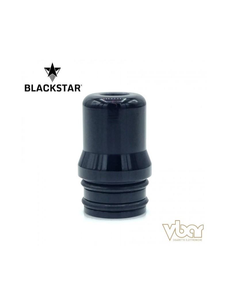 BLACKSTAR - Drip Tip MUM v2 - BLACK PMMA POLISHED