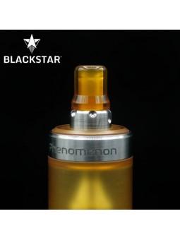 BLACKSTAR - Drip Tip MUM v2 - ULTEM POLISHED