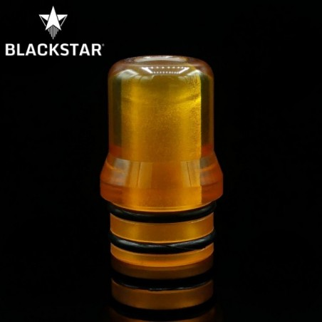 BLACKSTAR - Drip Tip MUM v2 - ULTEM POLISHED