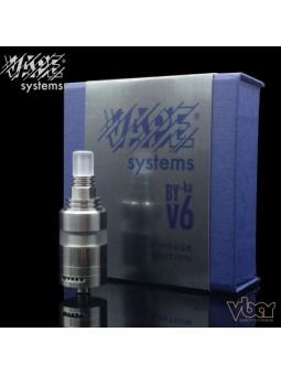 VAPE SYSTEMS - BY-ka v.6 - Vintage Edition