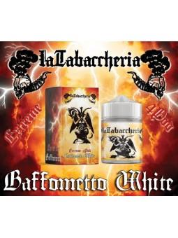 LA TABACCHERIA - AROMA SCOMPOSTO 20ML - EXTREME 4POD - Baffometto White