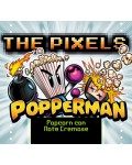 THE PIXELS - AROMA CONCENTRATO 10ML - POPPERMAN