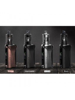 Innokin - Kroma-R Kit con Zlide 4ml