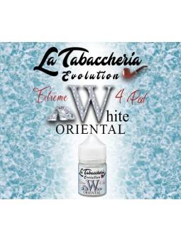 LA TABACCHERIA - AROMA SCOMPOSTO 20ML - EXTREME 4POD - WHITE ORIENTAL