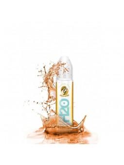 ADG - SHOT SERIES 20ML - H2O CARAMELLO - ORGANICO - DISTILLATO (ANGOLO DELLA GUANCIA)