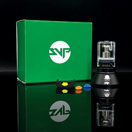 SVT Bilux - The pure MTL for DotAio