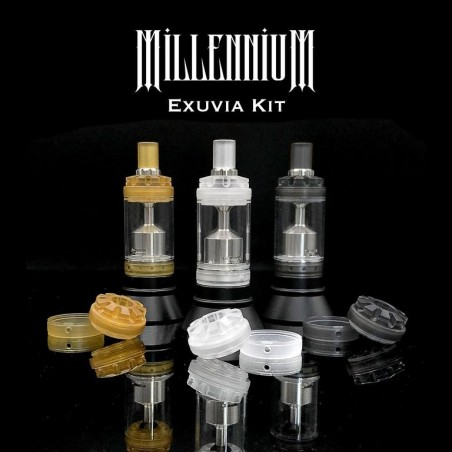 The Vaping Gentlemen Club - Exuvia Kit