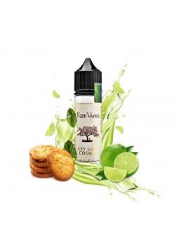 RIPE VAPES - Aroma 20 ml - Key Lime Cookie