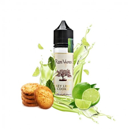 RIPE VAPES - AROMA SCOMPOSTO 20ML - Key Lime Cookie
