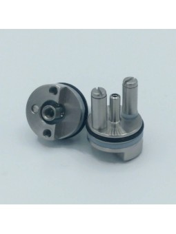 VAPE SYSTEMS - BY-ka v.6 RTA Deck Airflow 1.2mm