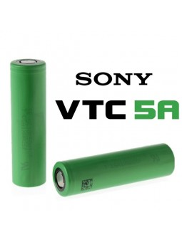 Sony 18650 VTC5A 2600mAh 35A