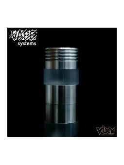 VAPE SYSTEM - BY-ka v.6 RTA Standard Combi